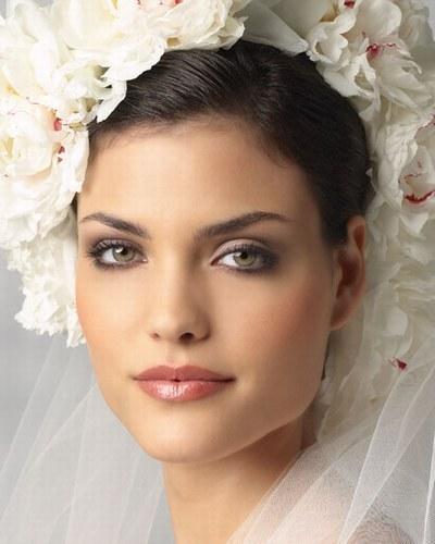 Maquillage de mari e jeux pour mariage Maquillage mariee naturel photos