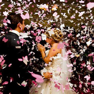 Thème mariage
