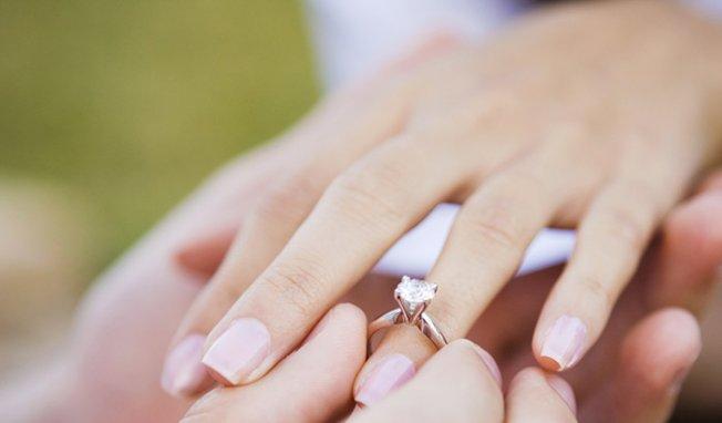 Bien connu Demande en mariage - Jeux Pour Mariage ZY87