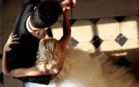 Une ouverture de bal pour un mariage parfait