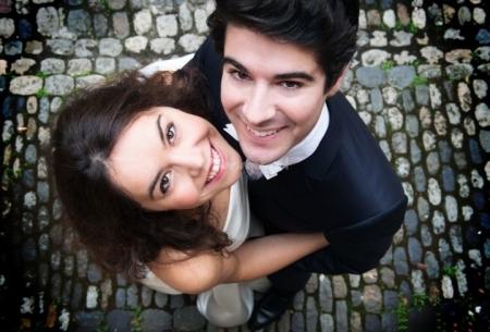 Mariage : La tenue du lendemain