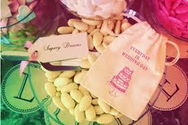 Cadeaux pour les invités