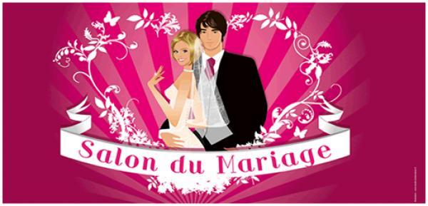 Salon du mariage du 6/7 décembre 2014