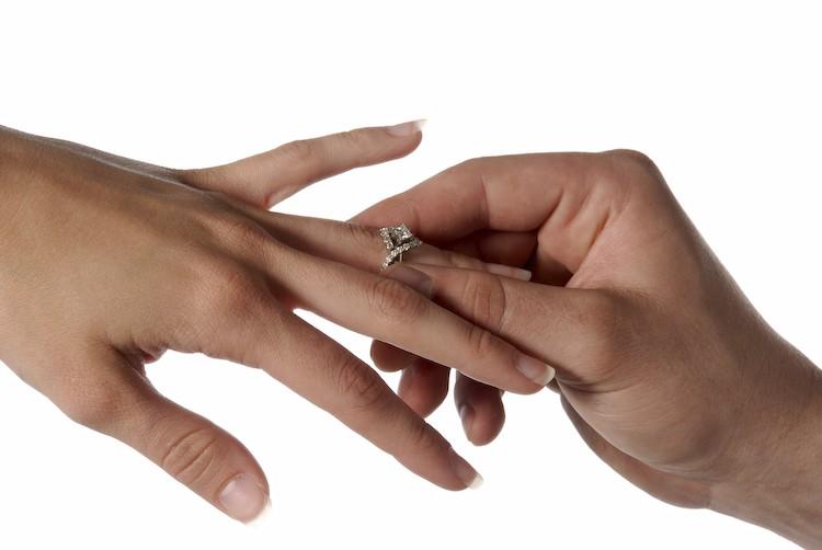 Souvent Fiançailles des jeunes mariés - Jeux Pour Mariage LO07
