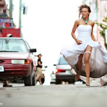 Gérer ses angoisses de futurs mariés