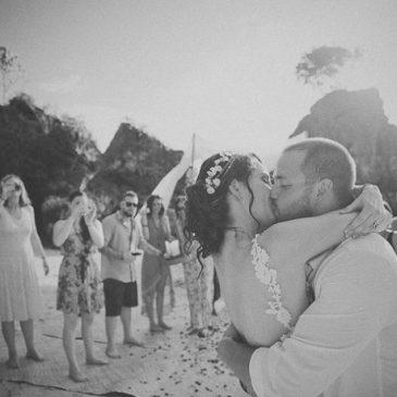 Réussir un mariage petit comité