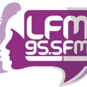 LFM Radio reçoit l'équipe de Wedding Party