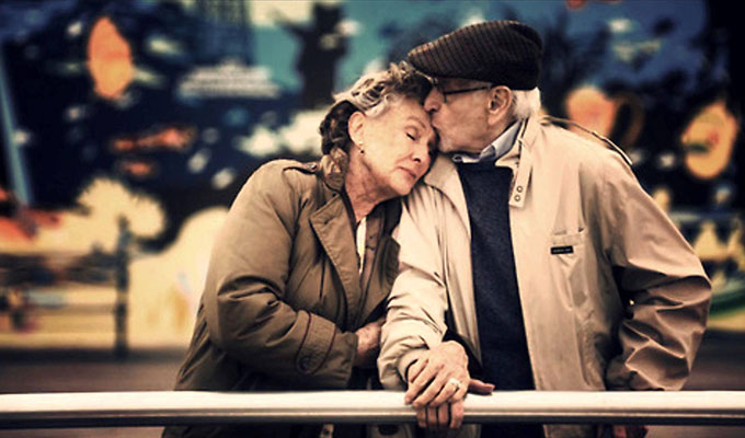 Insolite : L'amour n'a pas de limite
