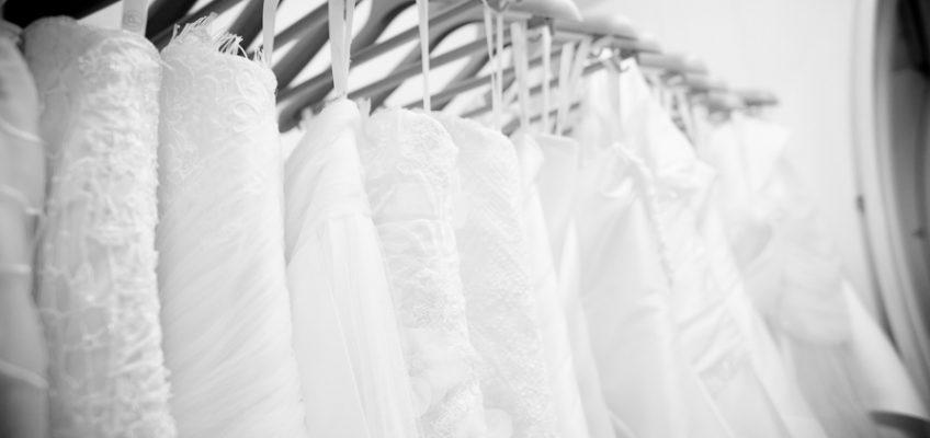 rentrer dans sa robe de mariée
