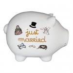 jeux pour mariages cochon