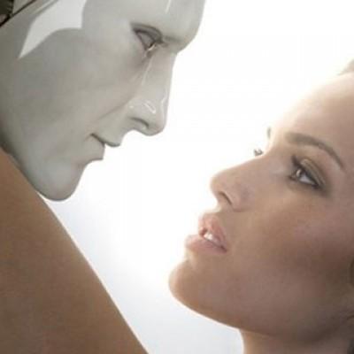 Bientôt l'amour entre homme et machine
