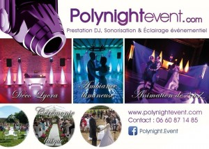 polynight event dj