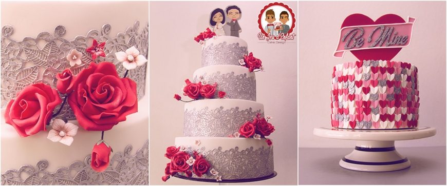 Gâteau de mariage, traditionnel ou original?