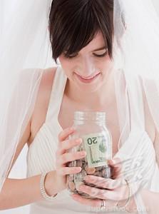 liste de mariage argent