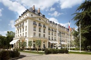 Trianon Versailles