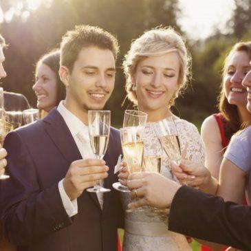 5 animations de mariage correspondant à votre thème