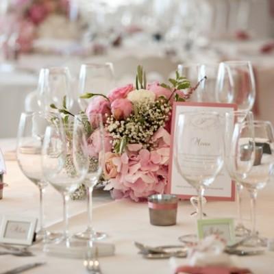 Ne rien oublier sur votre table de mariage