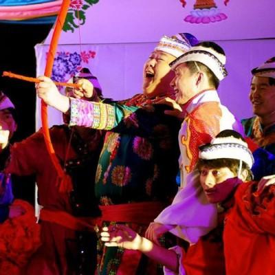 5 traditions insolites de mariage à travers le monde