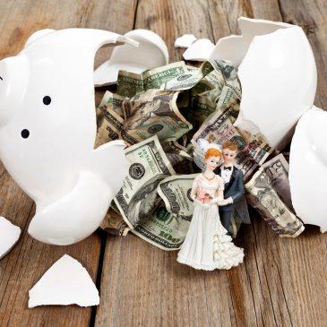 Des conseils pour réduire le budget de votre mariage
