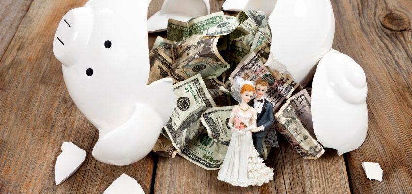 budget de votre mariage
