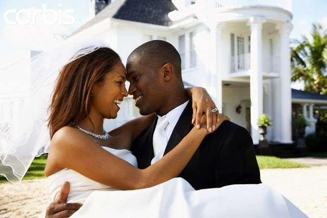 Newly-weds
