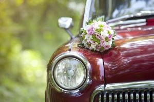 Voiture de mariage location