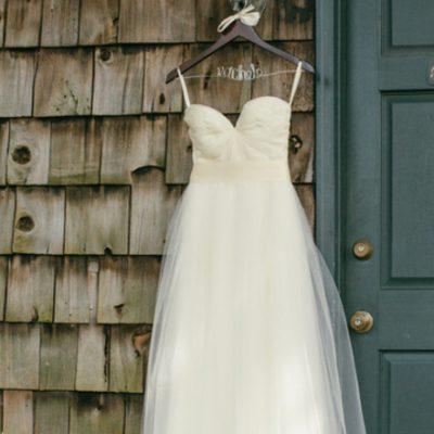 5 styles de robe de mariée correspondant à sa morphologie