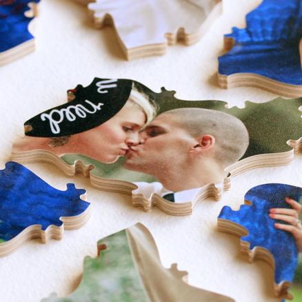 jeux de mariage puzzle