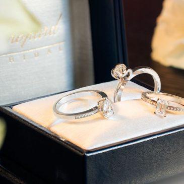 5 conseils pour choisir votre bague de fiançailles