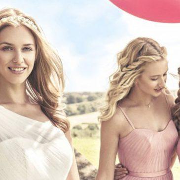 Robe de mariée : Comment choisir la bonne ?