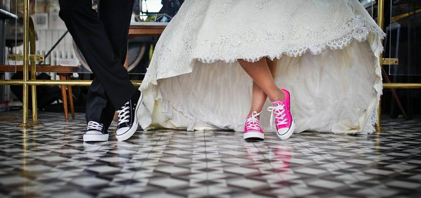 Jeu de mariage groupe