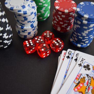 Jouer au casino à son mariage: la tendance du moment!