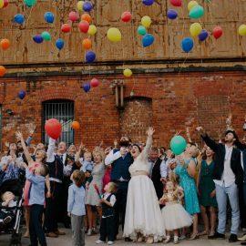 Animer sa fête de mariage autrement: idées de jeux exceptionnels